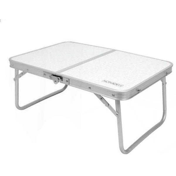 알루미늄 좌식 미니 테이블