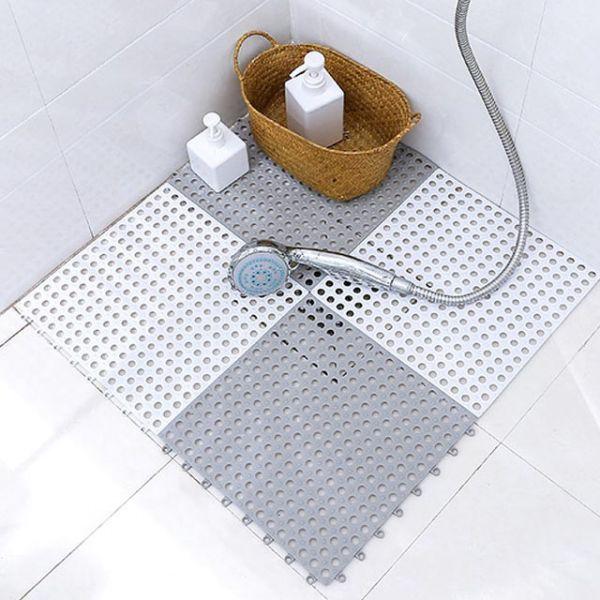 욕실 미끄럼방지매트 화장실 조립식매트 1P