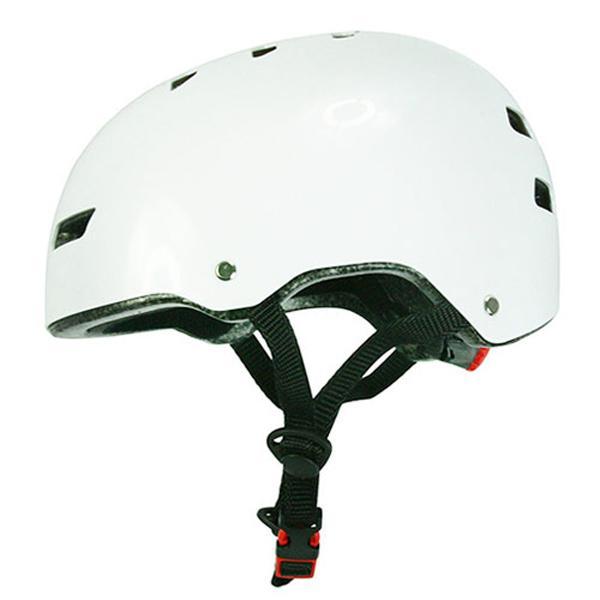 어반st 자전거 헬멧 화이트