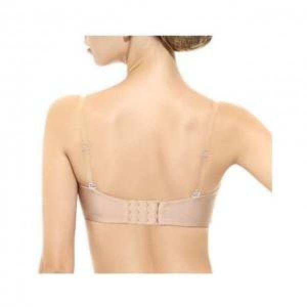 투명 어깨끈 속옷 소모품 언더웨어