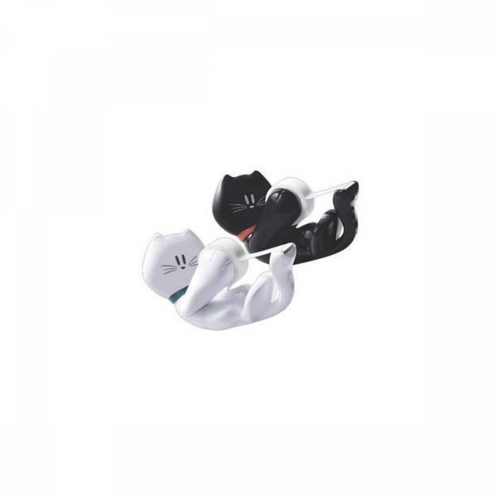 3M 스카치 매직테이프 고양이 디스펜서[제작 대량 도매 로고 인쇄 레이저 마킹 각인 나염 실크 uv 포장 공장 문의는 네이뽕]