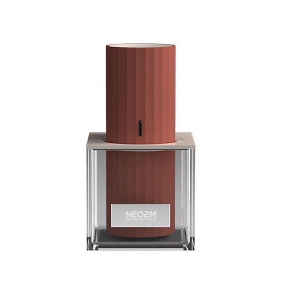 NEO2M 디자인 H3가습기 감각적 디자인 분사 LED무드등