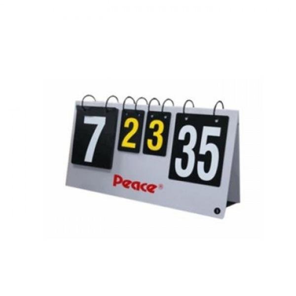 피스 뉴 스코어 보드 PTS SB40(35점) 점수판 [제작 대량 도매 로고 인쇄 레이저 마킹 각인 나염 실크 uv 포장 공장 문의는 네이뽕]