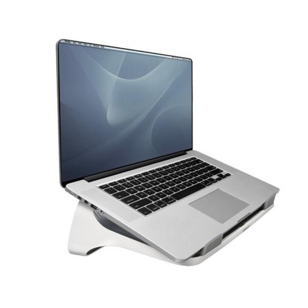펠로우즈 I Spire 노트북 받침대 93112 I Spire Series[제작 대량 도매 로고 인쇄 레이저 마킹 각인 나염 실크 uv 포장 공장 문의는 네이뽕]