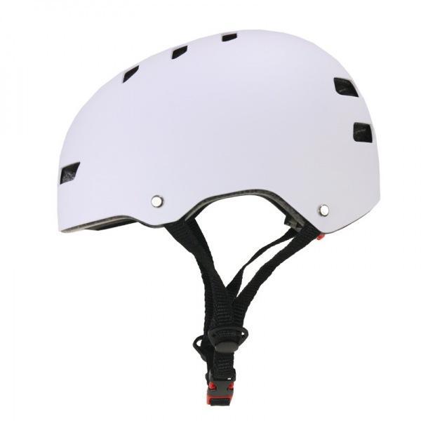 어반st 자전거 헬멧 무광 화이트 N-7164