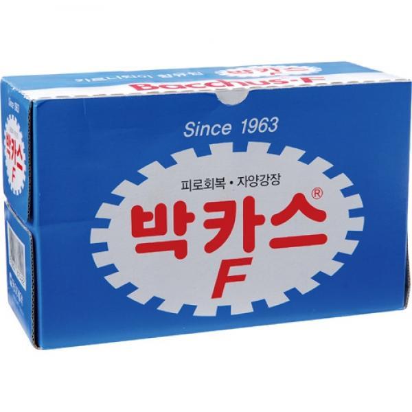 박카스 F(120mlX10병 동아제약)