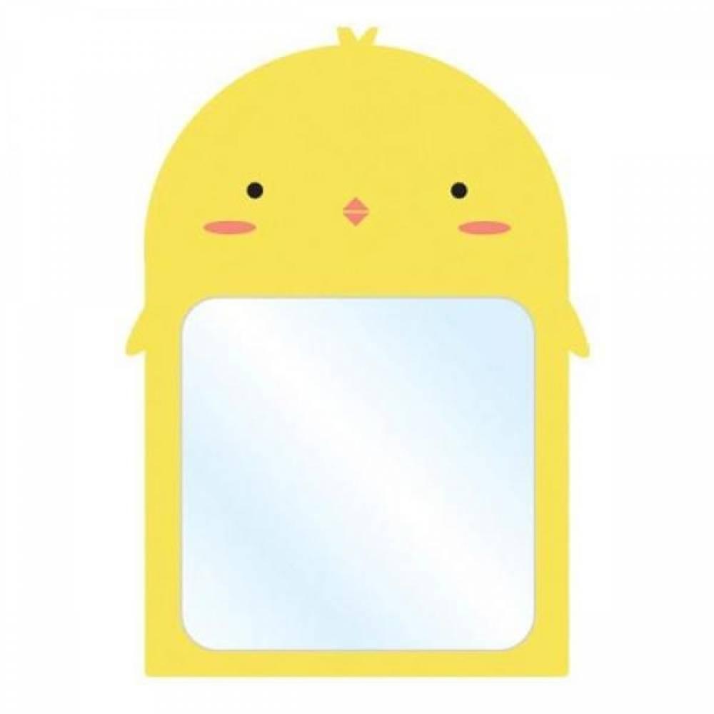빠띠라인 어린이 아크릴 안전거울 유아거울 어린이거울
