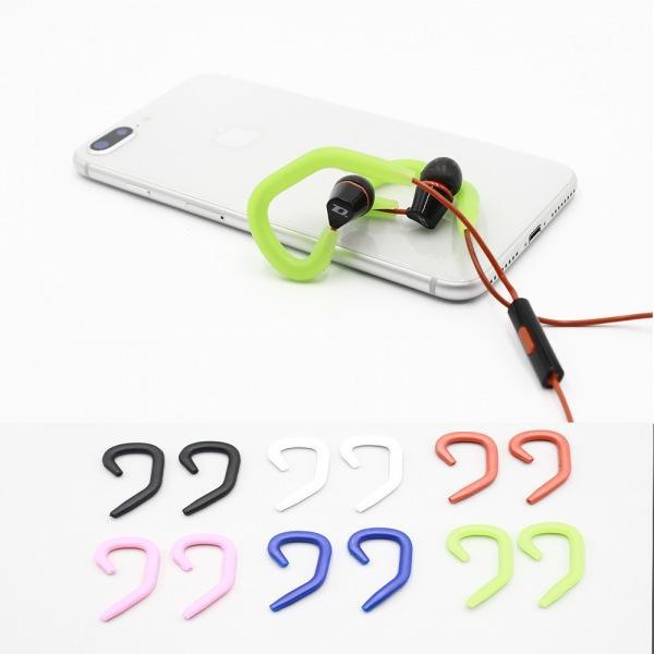 EAR PHONE GUIDE 이어폰 이어가이드 선정리기 귀걸이형 이어폰