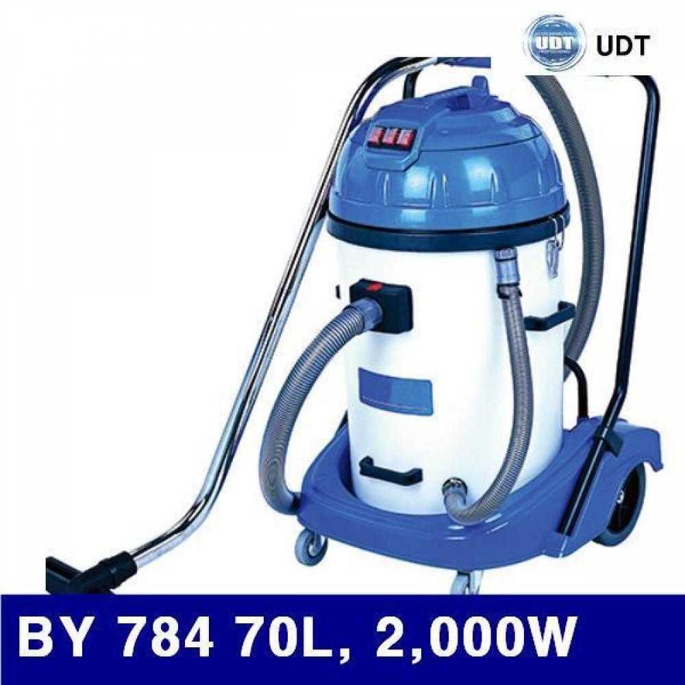 엑스캅터 - UDT 5003206 산업용청소기(건습식 겸용 WET/DRY Vacuum cleaner) BY 784