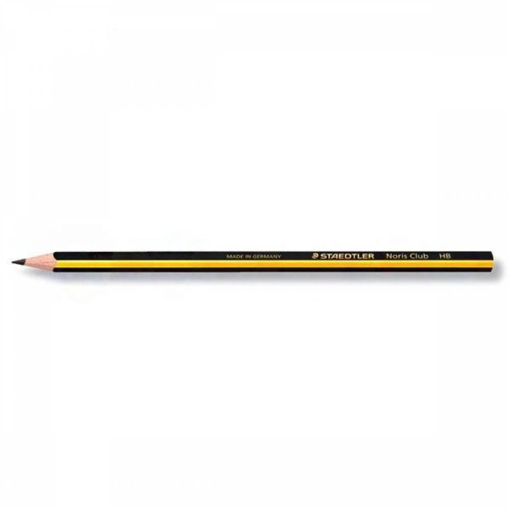 스테들러 노리스클럽 118 삼각연필