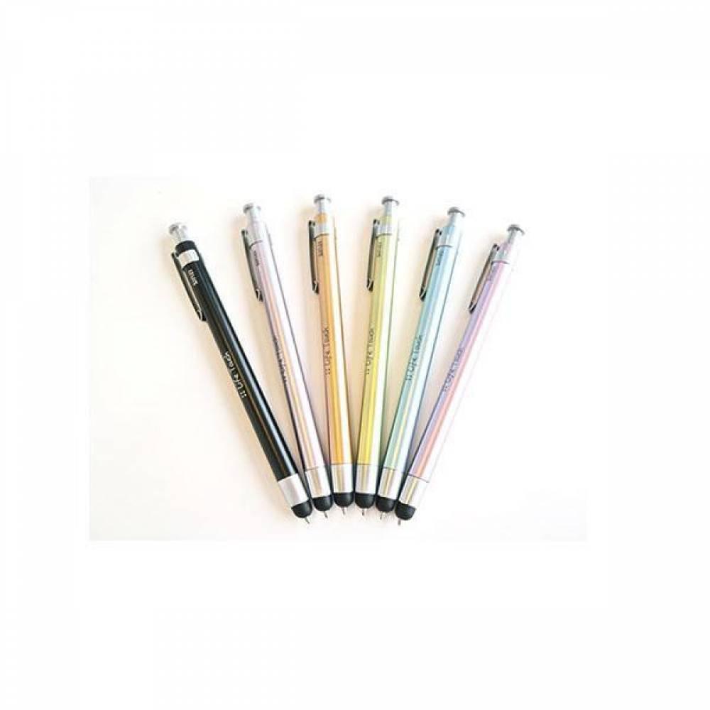 신지 스마트폰 태블릿PC 멀티 라이프터치펜[제작 대량 도매 로고 인쇄 레이저 마킹 각인 나염 실크 uv 포장 공장 문의는 네이뽕]