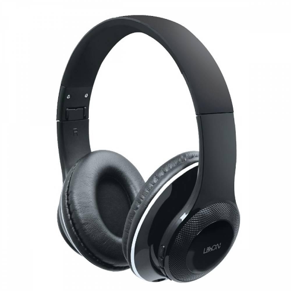 LAAON 블루투스 5.0 접이식 무선 헤드셋 헤드폰