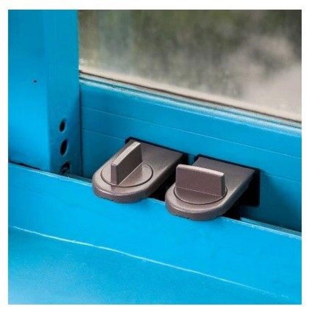 이든창문틀잠금장치 창문틀잠금장치/창문틀잠금 문잠금 문안전장치 창문안전장치 창문아이보호
