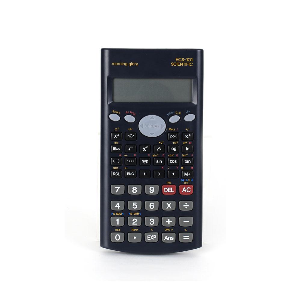 16000 ECS-101 슬림공학용 계산기