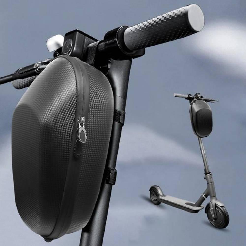WG 자전거파우치 자전거 퀵보드 핸들파우치