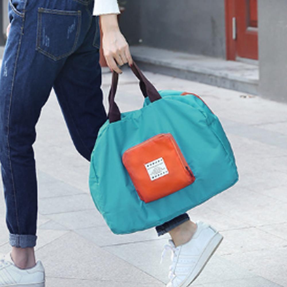 생활방수 여행용 보스턴백 폴딩백 접이식 포켓백 접이식가방 폴딩보스턴백 폴딩가방 포켓가방 폴딩여행가방