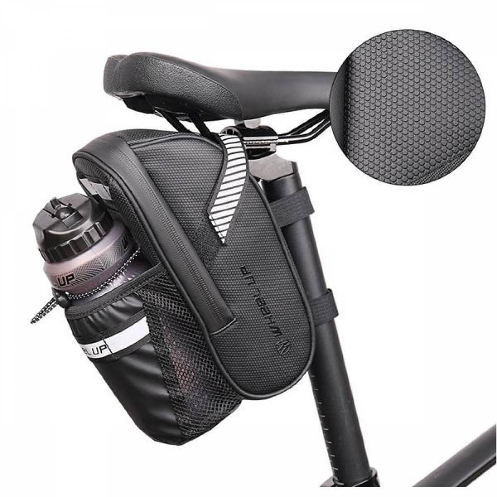 WG 물통파우치 자전거 멀티수납 파우
