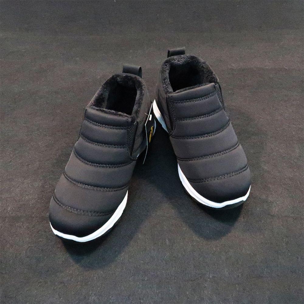 남자신발 방한 퍼패딩슈즈 2931 남성화 남자신발 남자방한화 겨울신발 편한신발