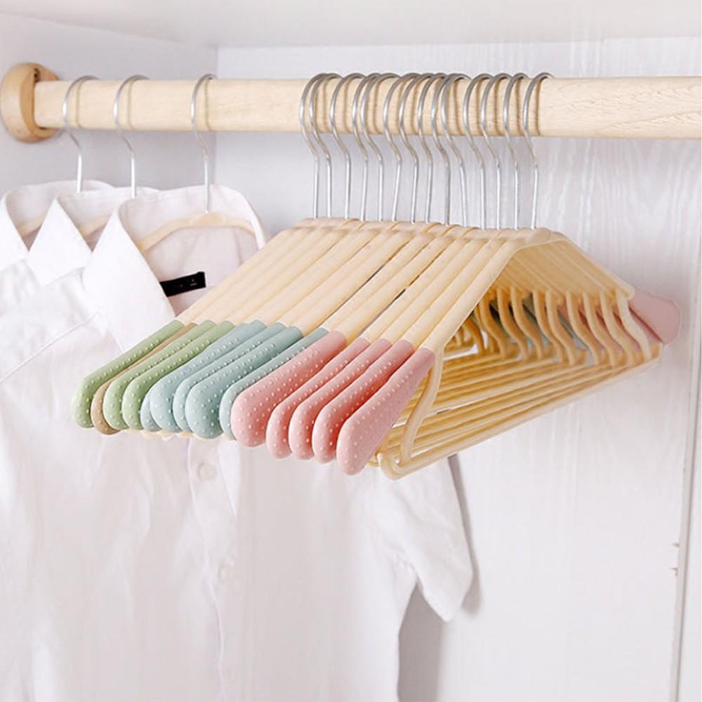 고급 x5개 세트 논슬립 옷걸이 미끄럼방지 플라스틱 옷걸이 미끄럼방지옷걸이 논슬립옷걸이 고급옷걸이 플라스틱옷걸이
