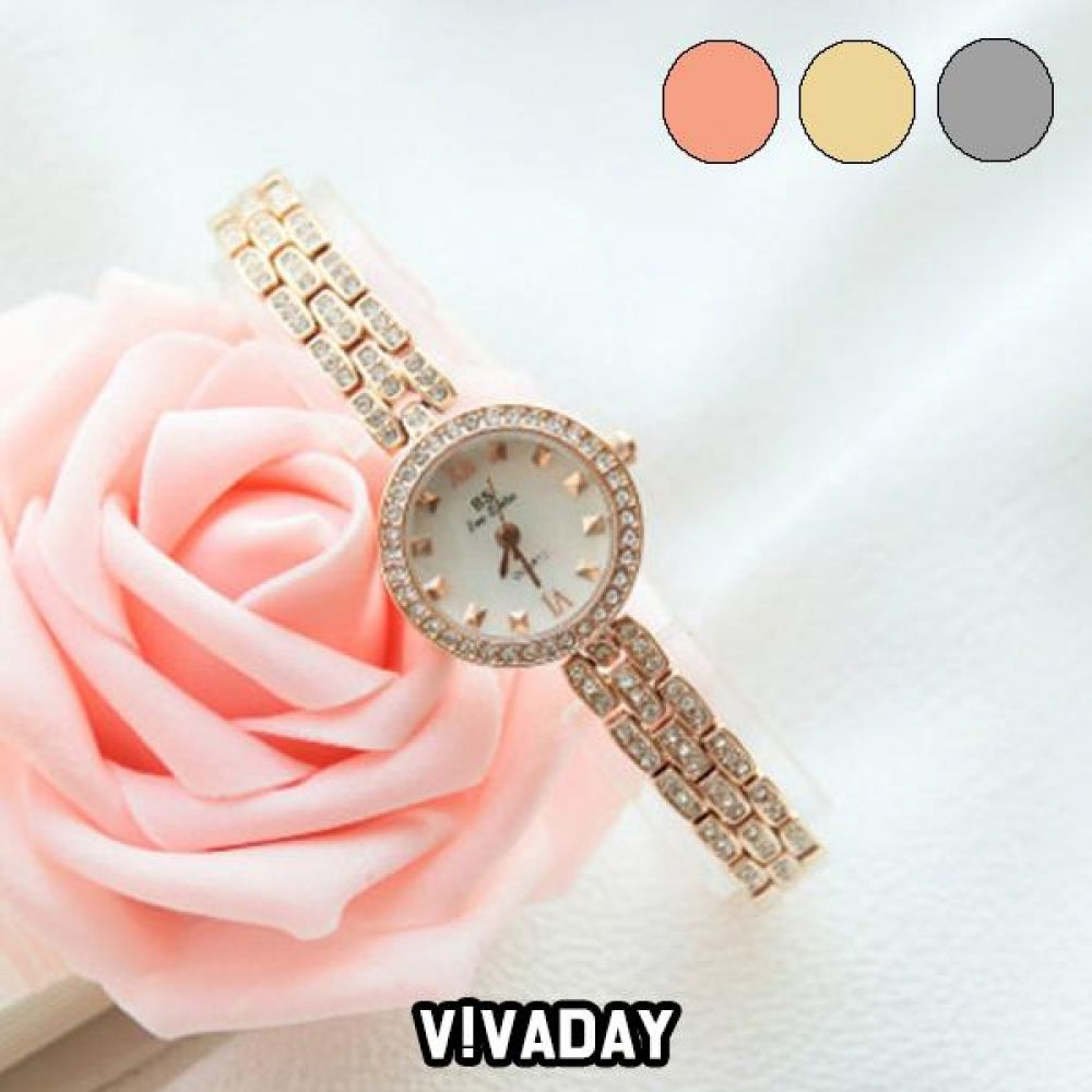 MON-A12 여성데일리시계 골드 실버 로즈골드 시계 여성시계 여자시계 패션시계 패션유니크시계 블링블링시계 쥬얼리시계 실버시계 골드시계