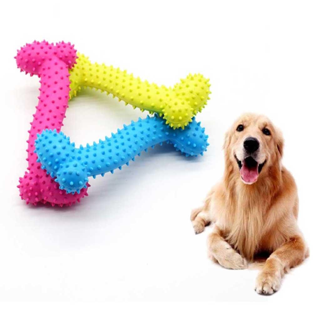 강아지 개껌 장난감 애완 동물 씹는 장난감 야외훈련 강아지 개껌 장난감 애완동물 씹는장난감 야외훈련