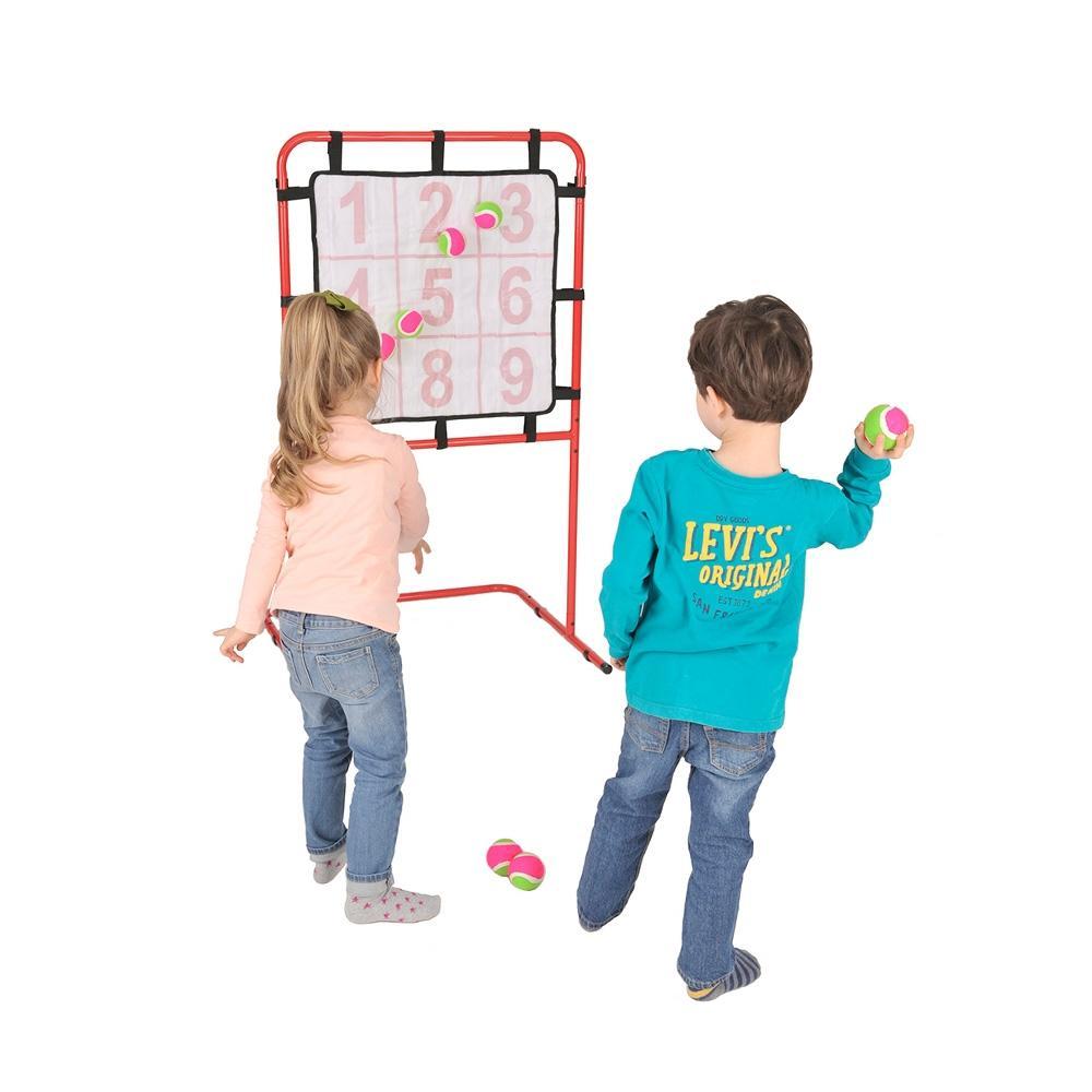 게임 키더스 유아 체육 교구 피칭 타겟 놀이 던지기 초등학교 장난감 5살장난감 3살장난감 4살장난감