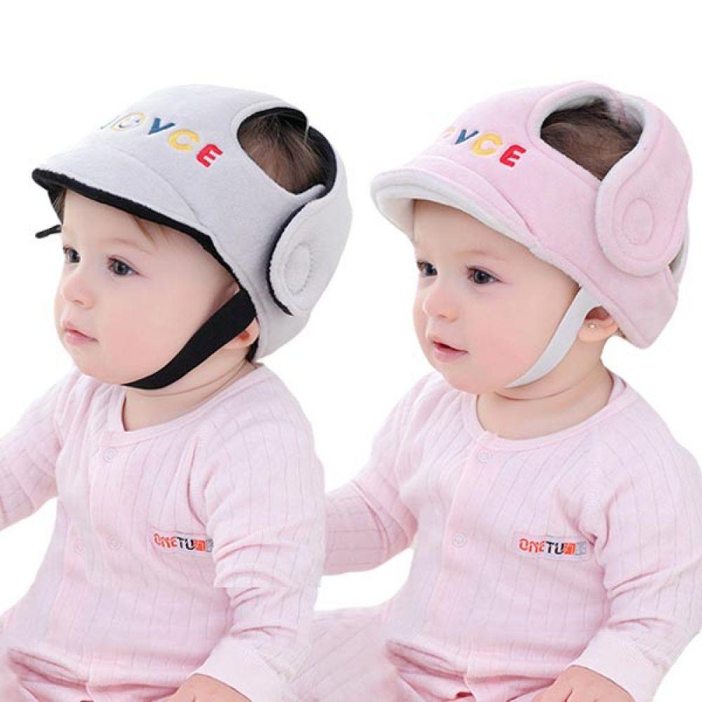 JJOVCE 유아안전모 머리보호대(6개월-8세) 500061 유아안전모 아기안전모 유아머리보호대 아기머리보호대 유아안전용품 아기안전용품 아동안전모 아동머리보호대 안전모 아기들안전모