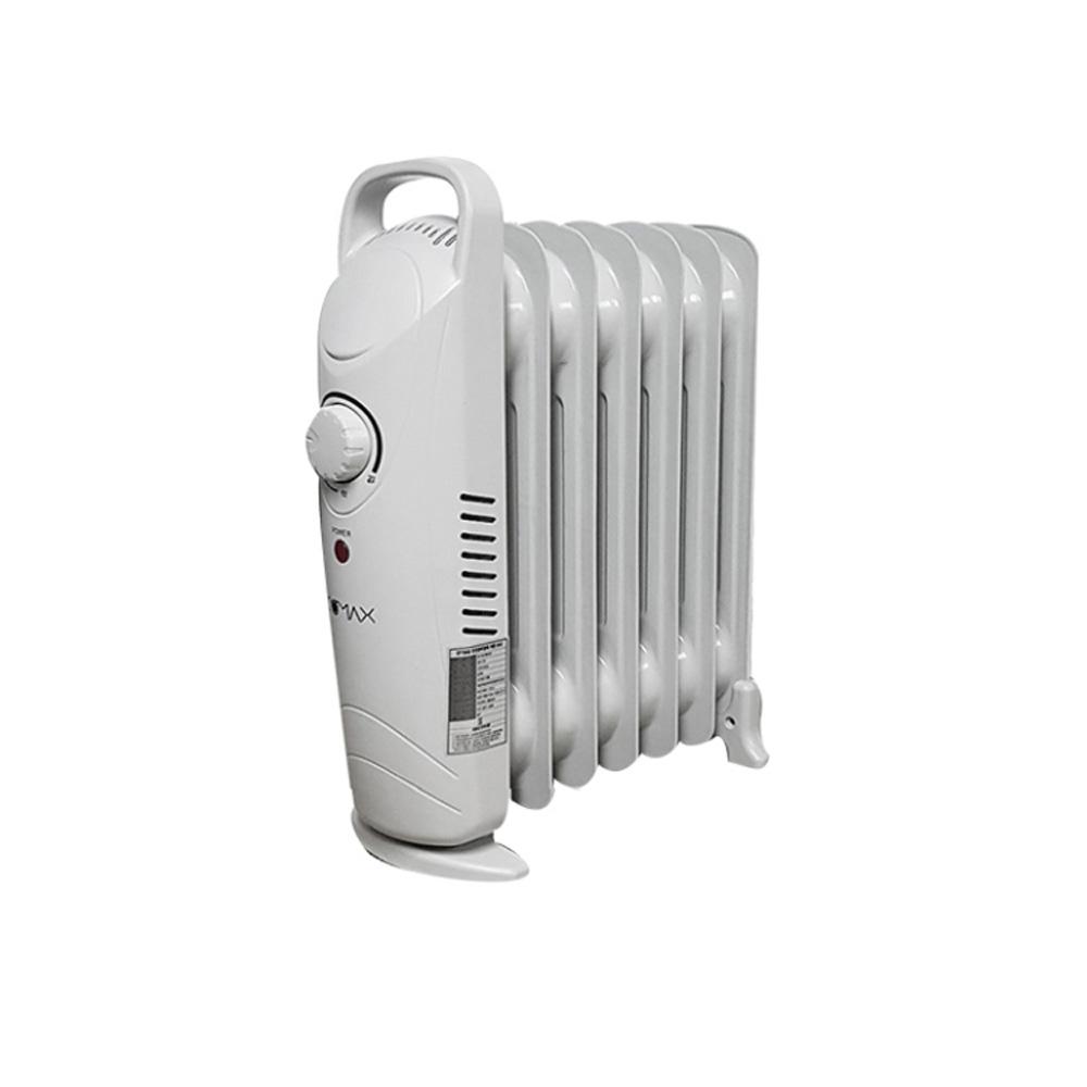 코멕스 전기라디에이터 CM-07S 라디에이터 전기스토브 안전스토브 오일라디에이터 보조난방 스팀난방 전기히터