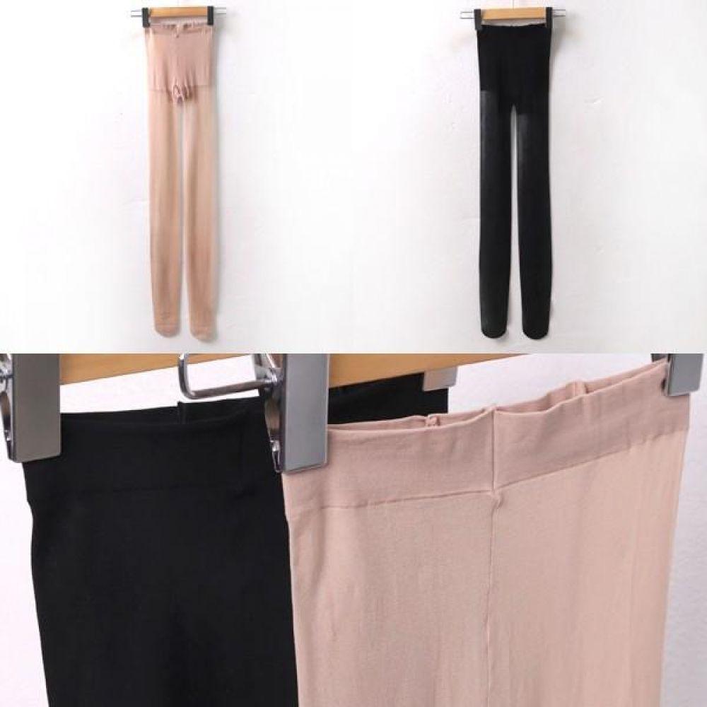 빅사이즈 001 20D 탄력 기본 스타킹 DDT7137 빅사이즈 여성의류 미시옷 임부복 00120D탄력기본스타킹DDT7137