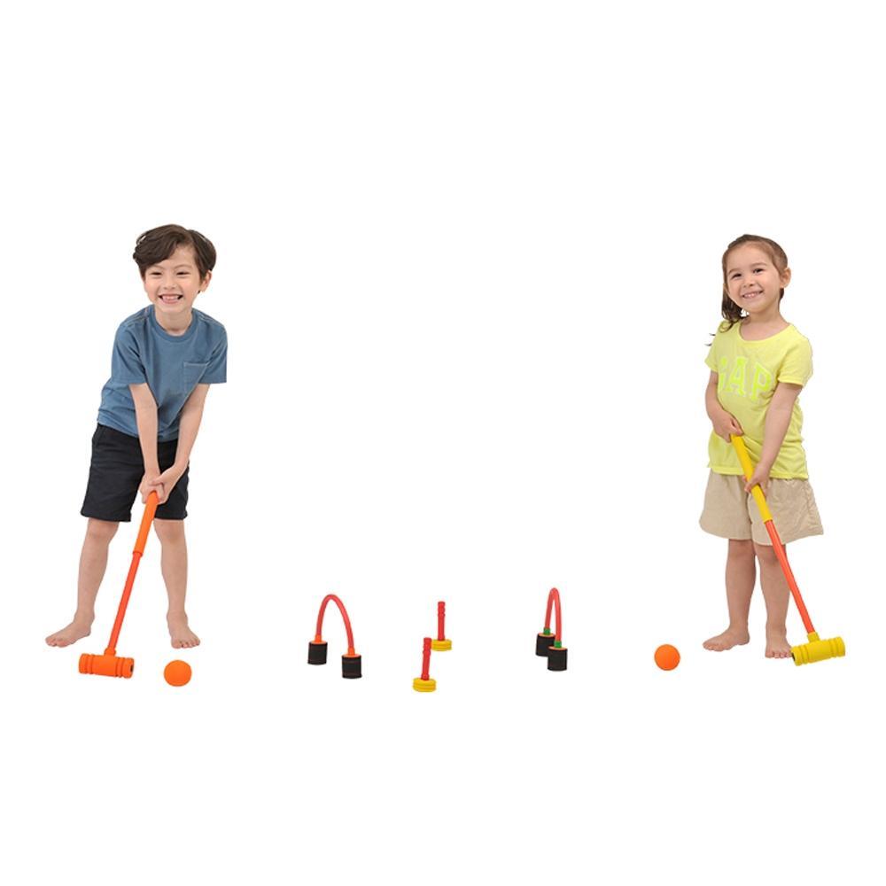 용품 신체 놀이 유아 체육 교구 소프트 게이트볼 학습 키더스 체육교구 신체놀이 유아체육 유아체육교구