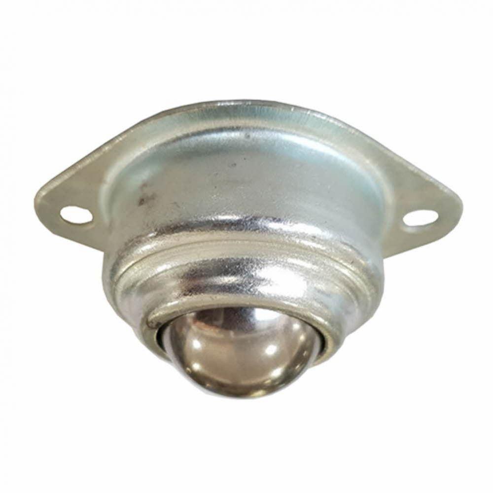 UP)철 볼캐스터-H38mm 생활용품 철물 철물잡화 철물용품 생활잡화