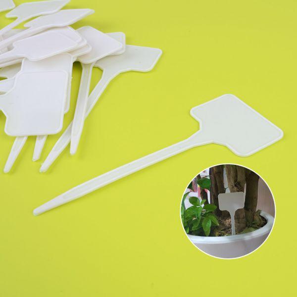 작물표시싸인 작물팻말 작물이름표 수목표찰 꽃이름표