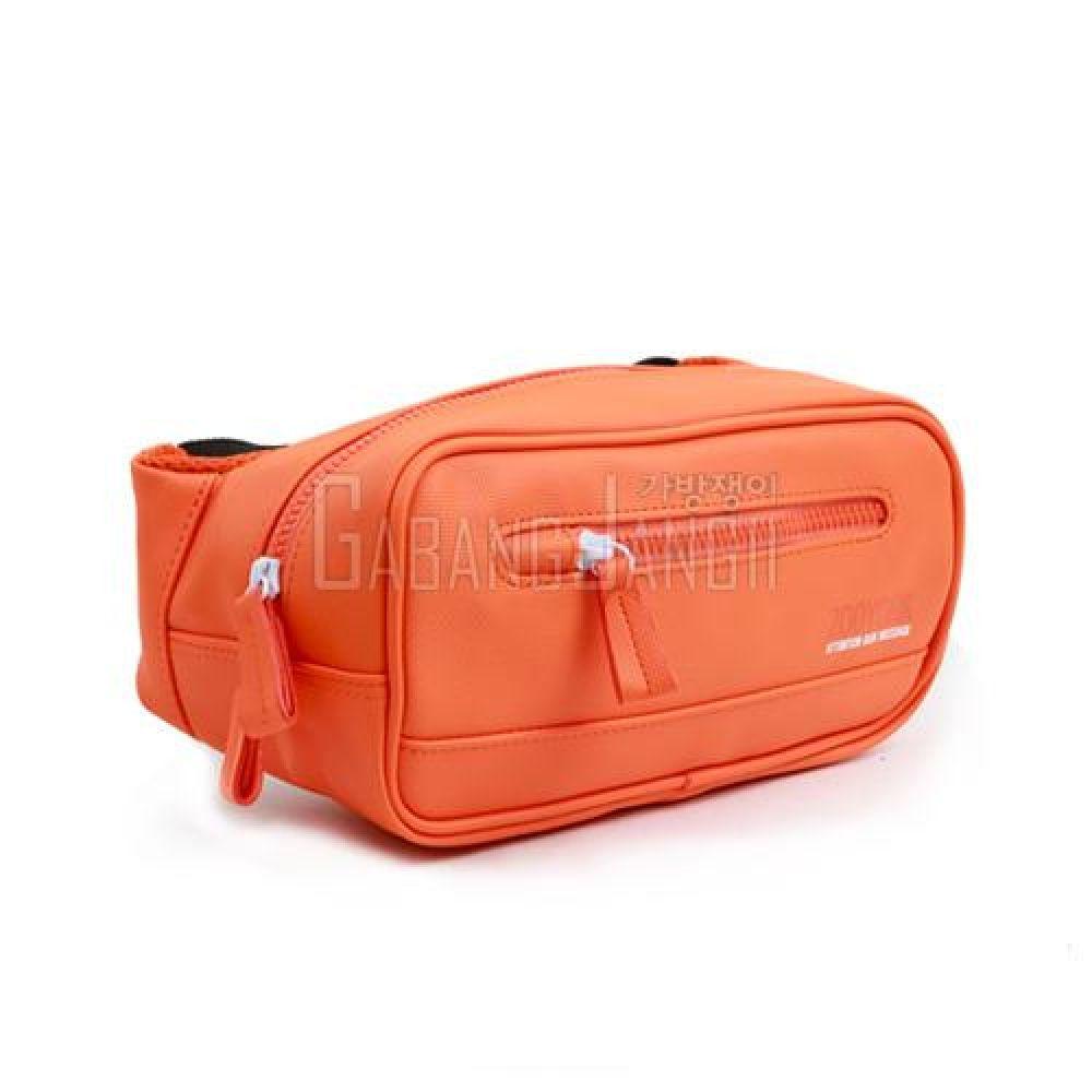 VL_MVV117 심플 컬러 힙색 스포츠힙색 캐주얼슬링백 캐주얼힙색 데일리힙색 편한가방