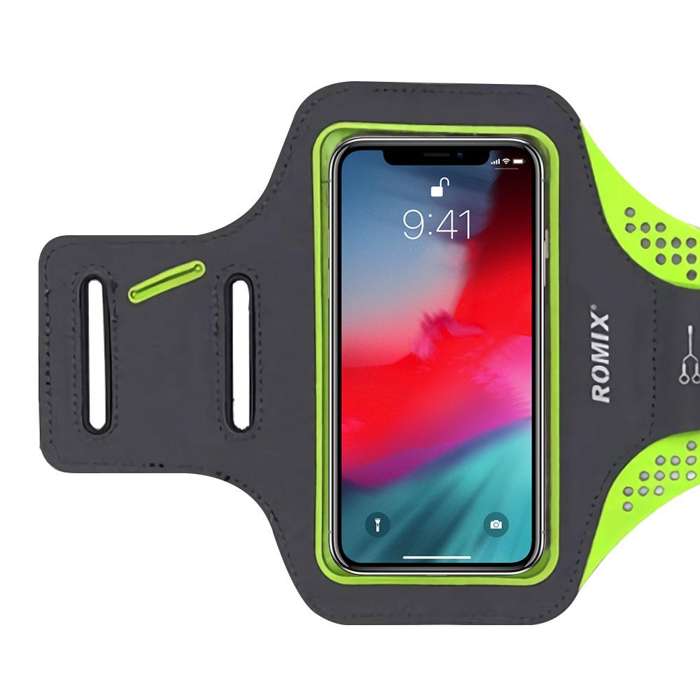 A011 스마트폰 포켓 생활방수 스포츠 암밴드