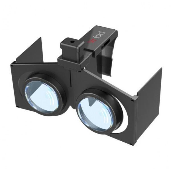 VR 가상현실 폴더 3D 핸드폰 3D VR 폴더