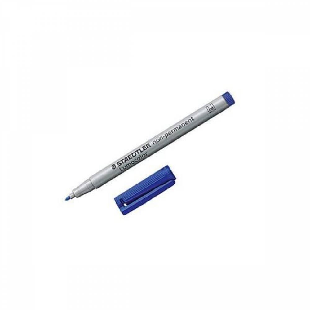 스테들러 루모칼라 315 다용도 수성펜 문구/펜/드로잉 [제작 로고 인쇄 홍보 기념품 판촉물]
